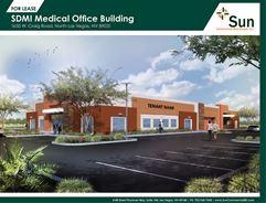 SDMI Medical Office Building - North Las Vegas