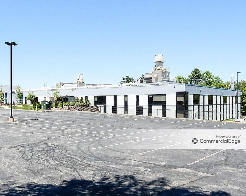 Technology Park - 1000 Technology Park Drive