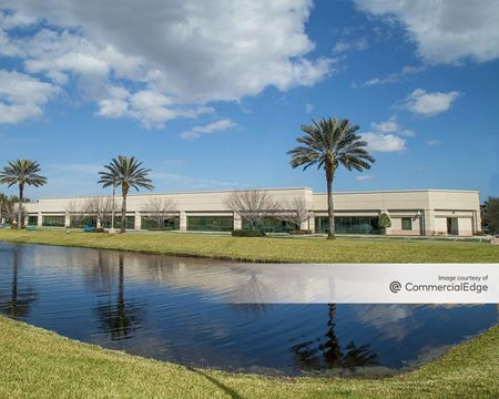 Greystone Park 700 - Jacksonville