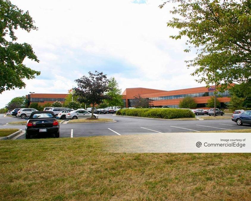 Westview Corporate Center - 5280 Corporate Drive