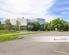 The Exchange - 2500 Westchester Avenue - Purchase