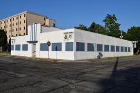 102 S Wall St - Joplin