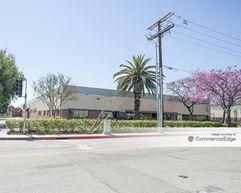 500, 512, 532, 600 & 620 Paula Avenue - Glendale