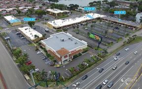 Kings Point Shopping Plaza
