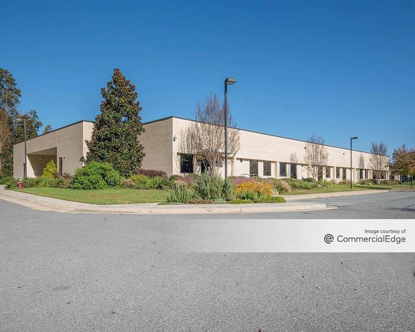 SAS Headquarters - Buildings W, G, Ga, Gn & Gx