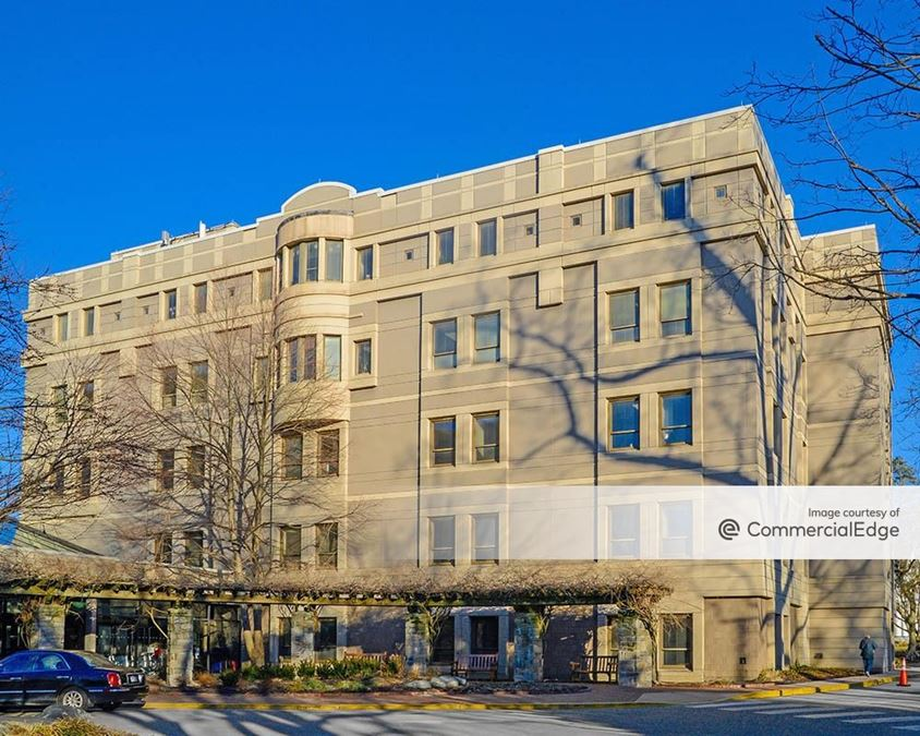 Chestnut Hill Hospital - Medical Office Building