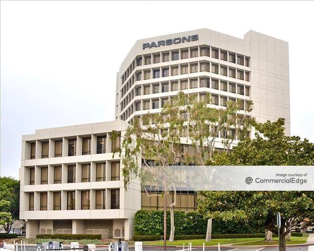 Parsons World Headquarters