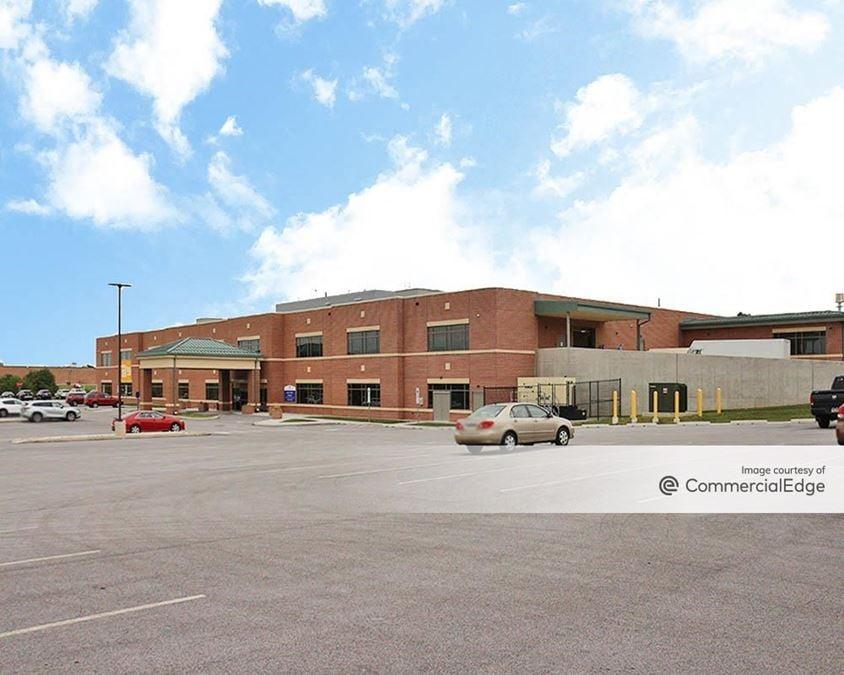 WellSpan Hanover Health & Surgery Center