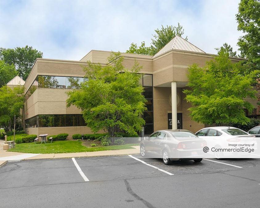 Partridge Woods Office Park 1 & 2