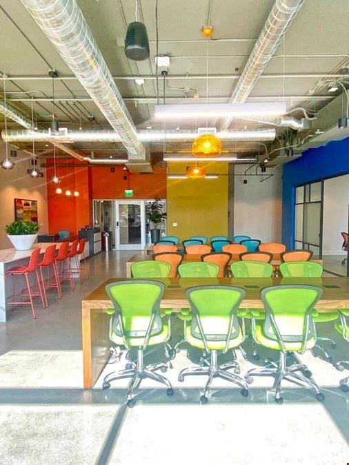 Premier Workspaces | Q Work