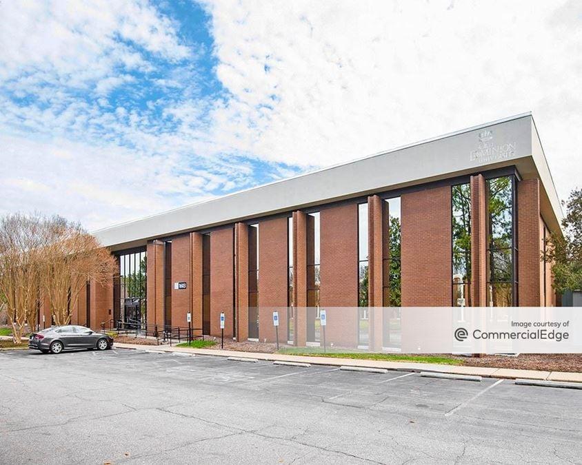 Forest Office Park - Tyler Building
