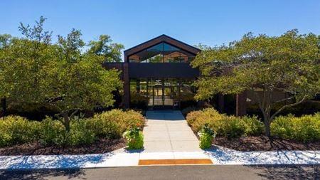 Brookfield Lakes Corporate Center I - Brookfield