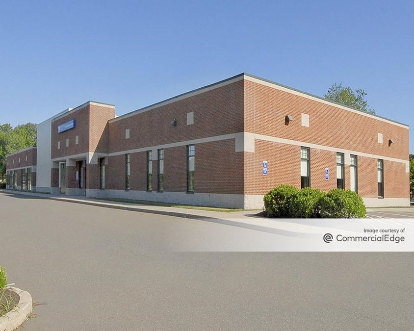 Crossroads Medical Center - 8 Devine Street
