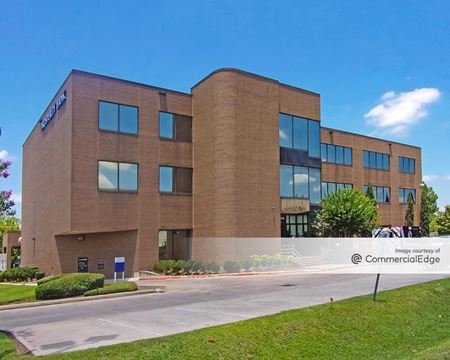 Eastex Freeway Banking Center - Houston