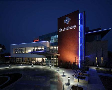 St. Anthony East Healthplex - Oklahoma City