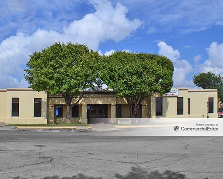 Palo Duro Office Plaza - Amarillo