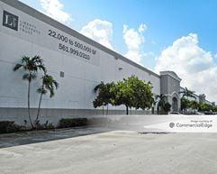 Turnpike Distribution Center - Miami