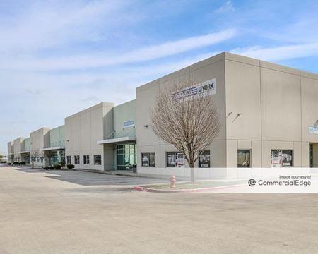 Clovis Barker Business Park - San Marcos