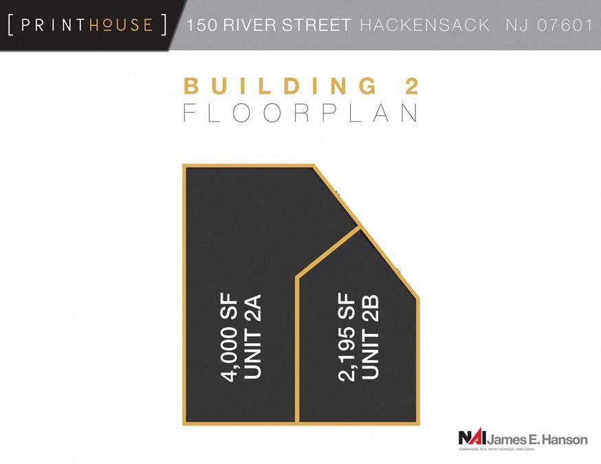 150 River Street
