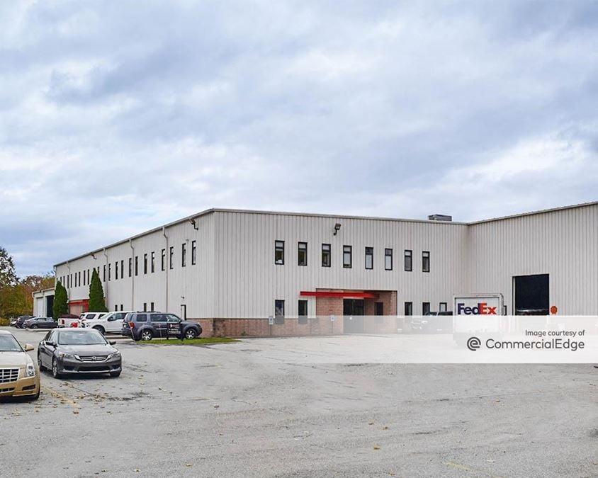 300 Business Center Drive