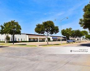 Riverbend Business Park - Buildings 21-25 - Fort Worth