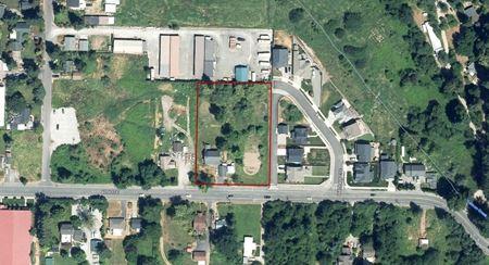 East Sumner Development Land - Sumner