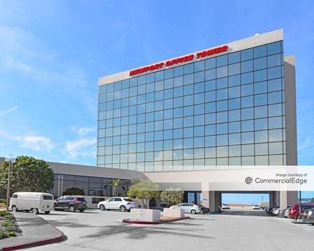 Newport Office Tower - Costa Mesa