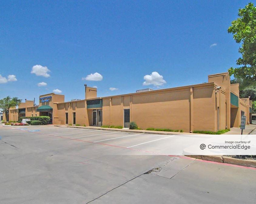 Parker University - Dallas Chiropractic Wellness Clinic