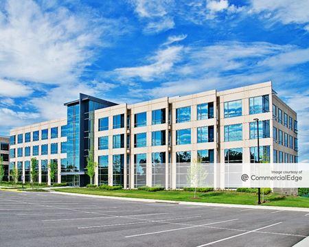 Belvoir Corporate Campus - South Building - Springfield