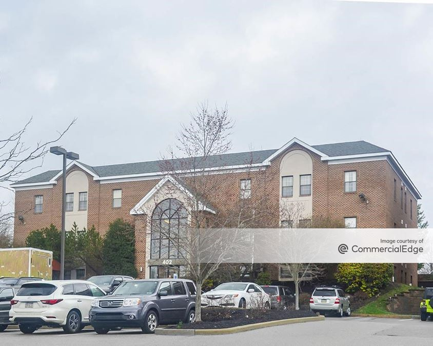 Kennett Medical Campus