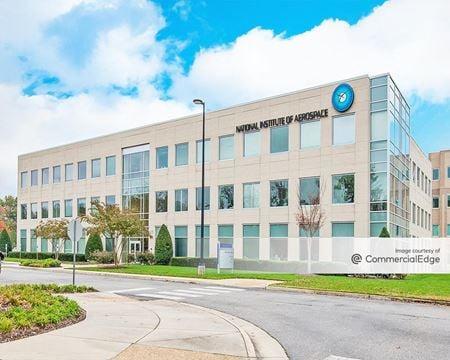 Hampton Roads Research Quad I - Hampton