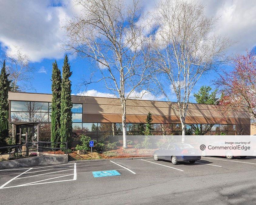 Nimbus Corporate Center - Buildings 3 & 4