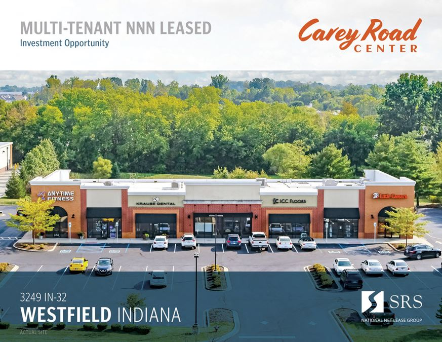 Westfield, IN - Carey Road Center