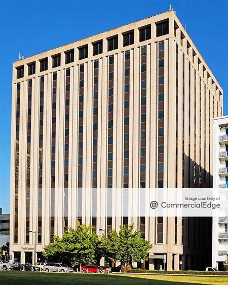 Park Centre Building - Tulsa