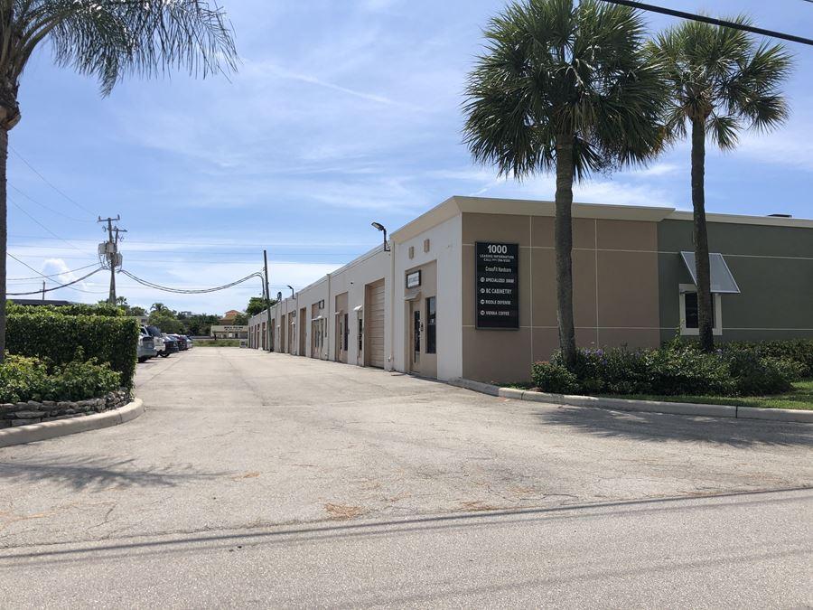 1050 NW 1st Ave, Boca Raton, FL 33432
