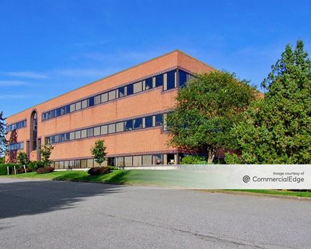 Two Corporate Place - Middletown