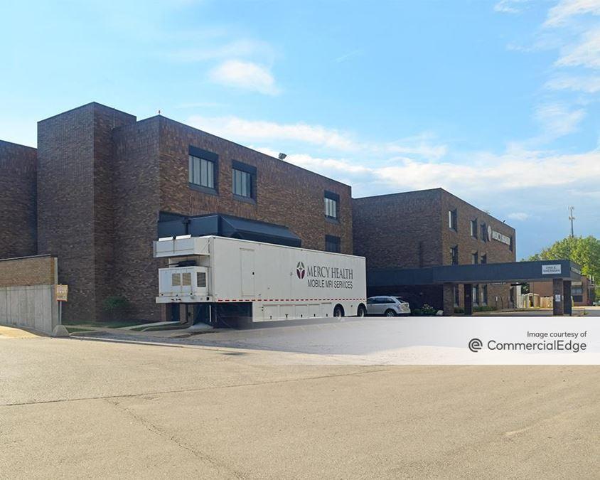 West Shore Professional Building