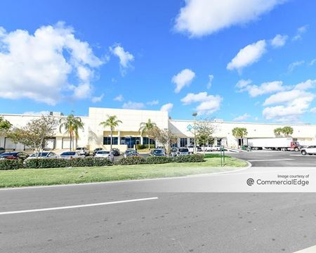 Brittania Business Center - West Palm Beach