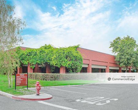 Livermore Gateway W - Pleasanton