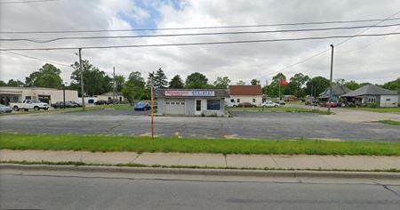 702 S. Baldwin Avenue - Marion
