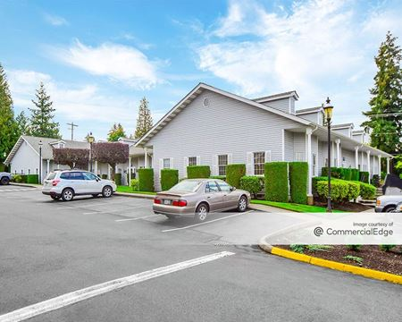 Capitol Square - Federal Way