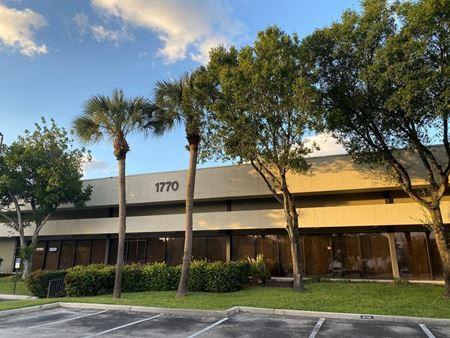 Cypress Commerce Center - Fort Lauderdale