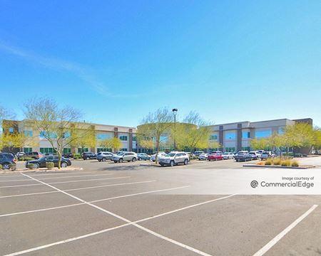 Thunderbird Office Park - Peoria