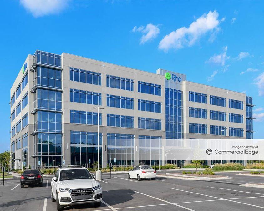 Rho Headquarters