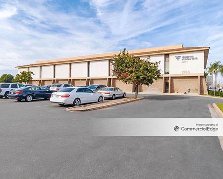 Bristol Medical Center - 2740 South Bristol Street - Santa Ana