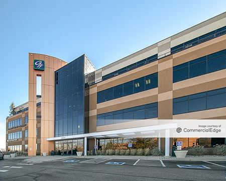Great Western Bank Plaza - Fort Collins