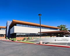 Acoma Drive Office Building - Scottsdale