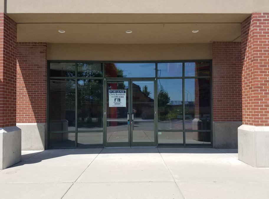 Trent & Argonne Plaza Suite 111C