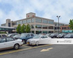 Rich Products World Headquarters - Innovation Center & Renaissance Atrium - Buffalo