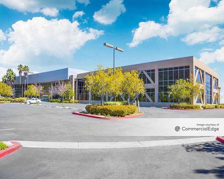 Inland Terrace Corporate Center - Temecula